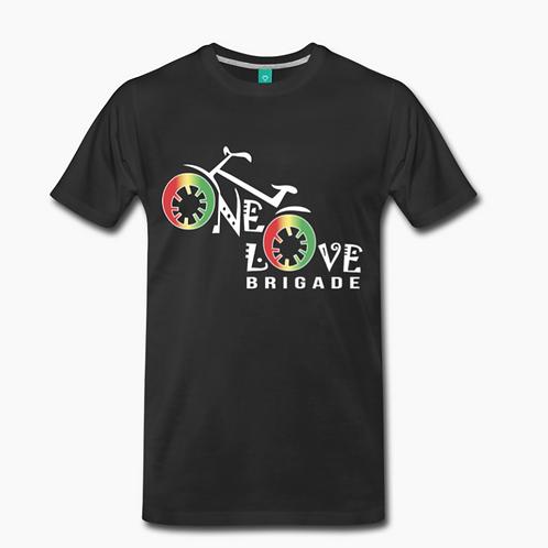 Kids OLB T-shirt