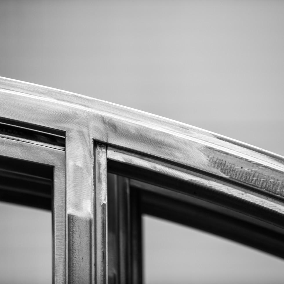 Alberti Siena - Luxury Frames and Metal Works since 1935