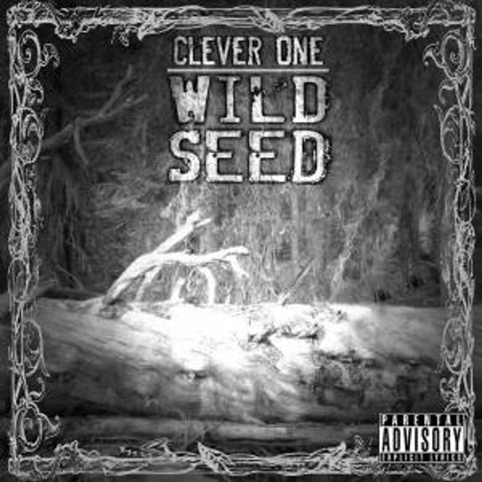 Wild Seed Front Cover