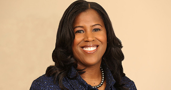 Thasunda Duckett, first Black CEO of Chase Consumer Banking