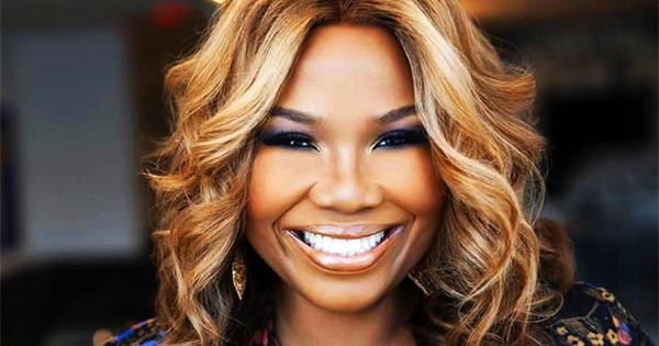 Mona Scott-Young, creator of Love & Hip-Hop franchise