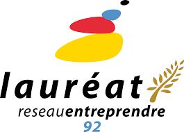 Expertlead lauréat du réseau entreprendre 92