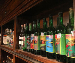 Come check out the Valley's largest selection of Mezcal and Tequila, nothing says 16 de Septiembre l