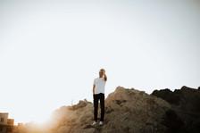 Lauren Krug Photography Senior Session