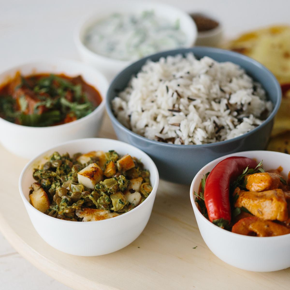 танцующие рецепты индийских традиционных блюд с фото приезжими отовсюду