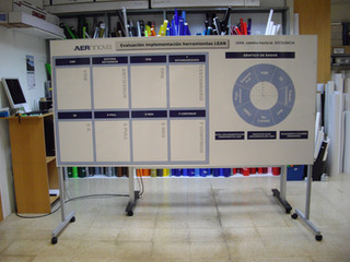 EXPOSITOR DISPLAY