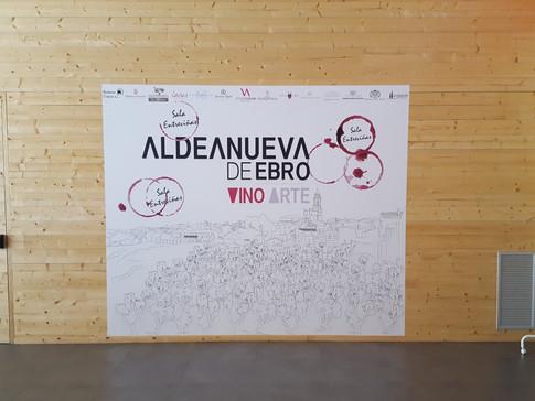 lona eventos ayuntamiento carteles ayunt