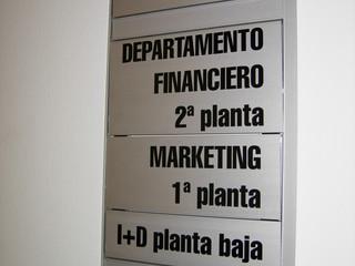 directorios oficina