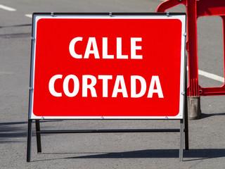 CALLE CORTADA
