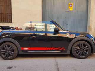 vinilo coche
