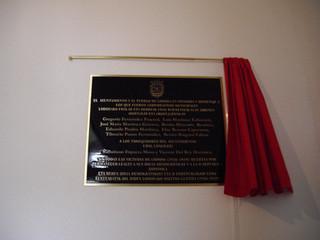 placa ayuntamiento