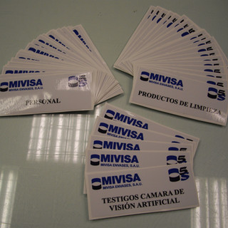 adhesivos pegatinas vinilo
