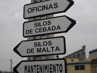 señales empresa señal vial señales empre