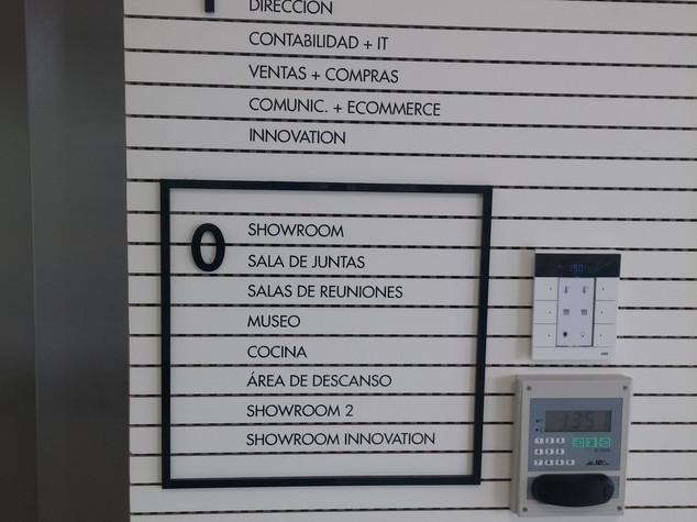 directorio oficina