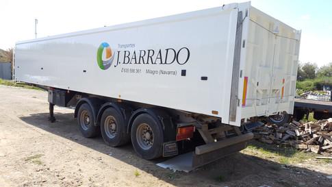 Transportes Barrado
