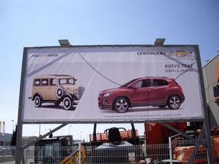 lona publicidad lona fachada