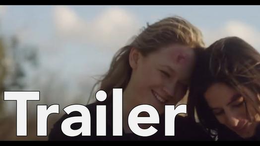 kortserie trailer - systerkoden