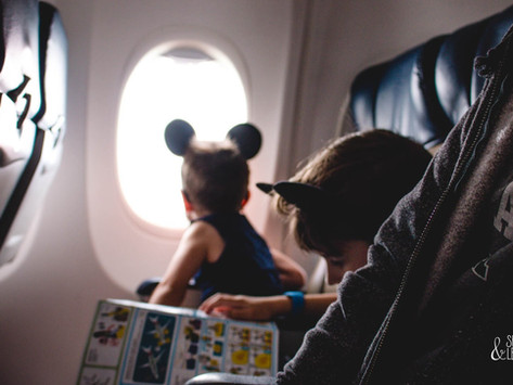 Disney World Part 1 (of 2)