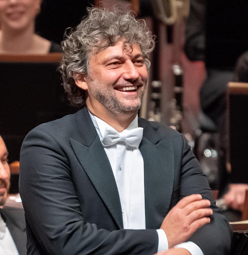 Musikkens Hus 2020    Jonas Kaufmann 49