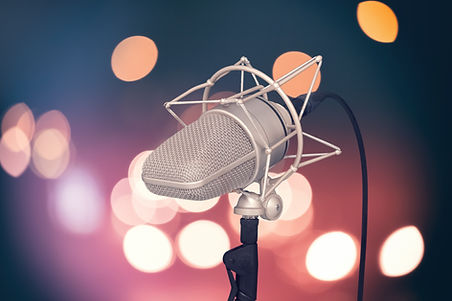 black-and-gray-microphone-with-stand-362