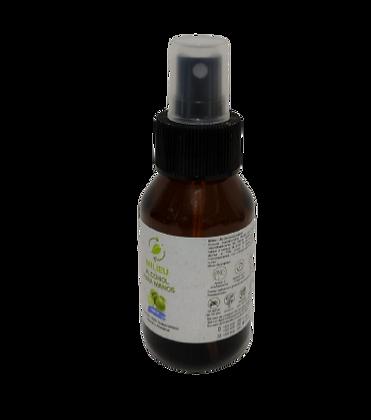 Alcohol hidroalcohólico de manos - 60 ml