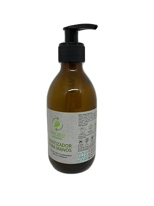 Alcohol hidroalcohólico de manos - 250 ml