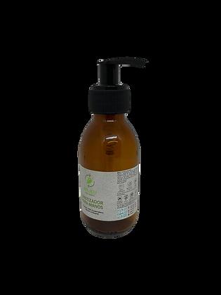 Alcohol Hidroalcohólico para manos - 120 ml