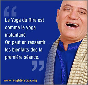 madan kataria yoga du rire bienfaits san