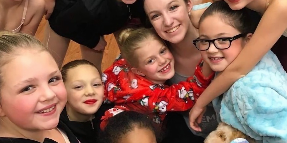 5pm - Baby Ballerinas with Miss Lily