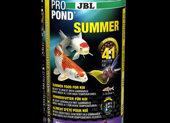 JBL PROPOND SUMMER S 1 KG