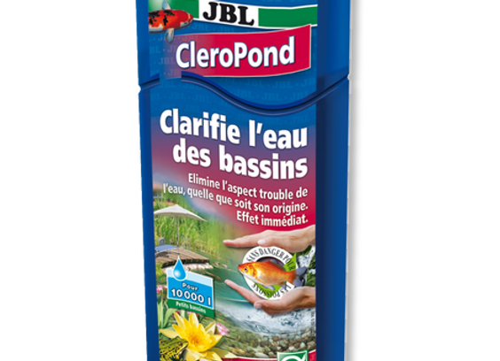 JBL CleroPond 2.5 L