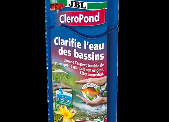 JBL CleroPond 500 ML