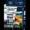 Thumbnail: JBL PROAQUATEST POND Check pH/KH