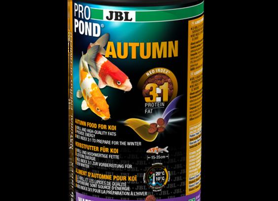 JBL PROPOND AUTUMN S 3 KG