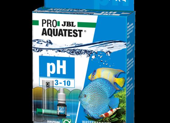 JB PROAQUATEST pH 3.10-10.0