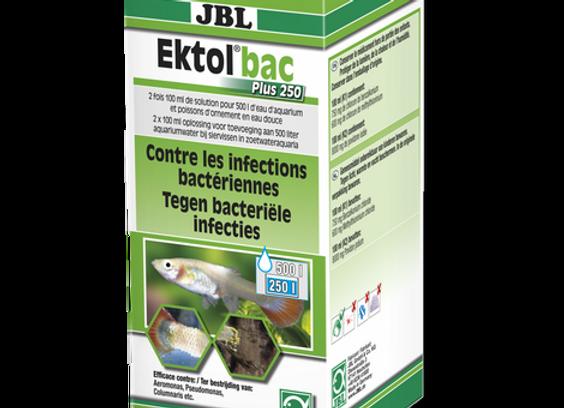 JBL Ektol bac Plus 250 200 ML