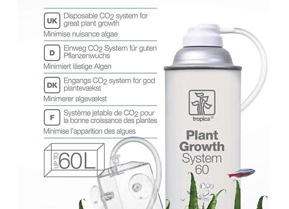 CO2 System 60 (Débutant)
