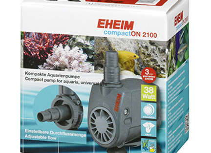 EHEIM Pompe compacton 2100