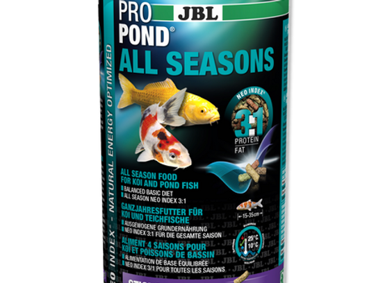 JBL PROPOND ALL SEASONS S 1.1 KG