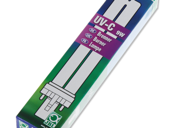 JBL AquaCristal UV-C 36 W