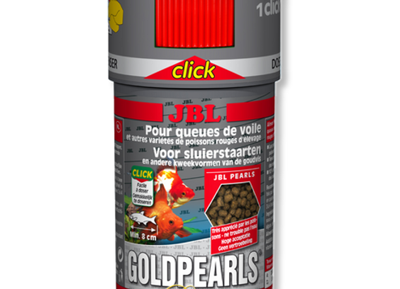 JBL GoldPearls CLICK 250 ML