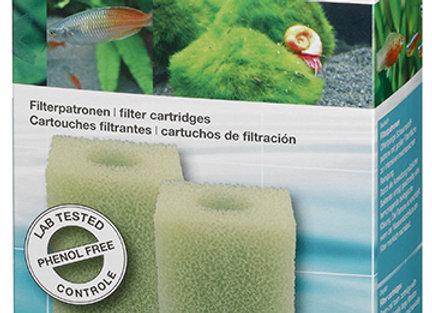 EHEIM Cartouche filtrante 2012 (x2)