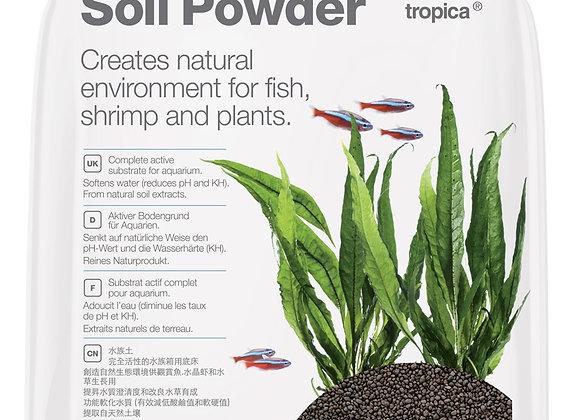 Aquarium Soil Powder 9L