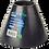 Thumbnail: JBL PROFLORA Pied pour bouteille de CO2 500 g
