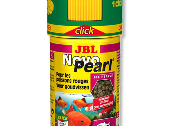 JBL NovoPearl CLICK 100 ML