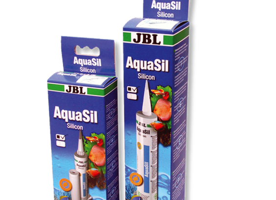 "JBL AquaSil noir 80 ML ""SILICONE"""