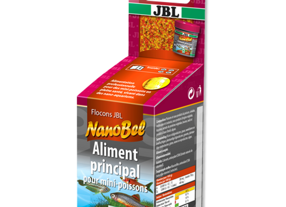 JBL NanoBel 60 ML