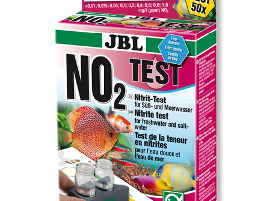 JBL Test NO2 Nitrites