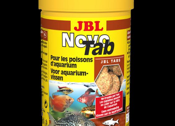 JBL NovoTab 250 ML (400 COMPRIMES)