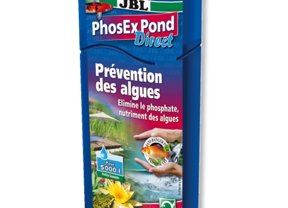 JBL PhosEX Pond Direct 2.5 L